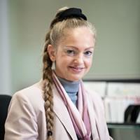 Maria Brandtner